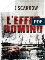 Alex Scarrow - L'effet domino.epub