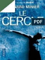 Bernard Minier - Martin Servaz T2 - Le cercle.epub