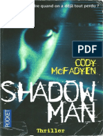 Cody McFadyen - Smoky Barett T1 - Shadowman.epub