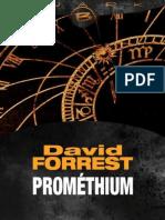 David Forrest - Promethium.epub