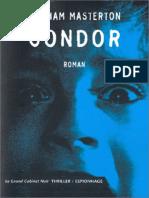 Graham Masterton - Condor.epub