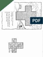 65 English Scripture Puzzles