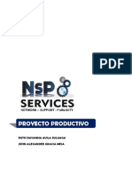 Proyecto Productivo - NSP Services (1)