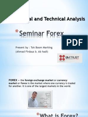Kamus Forex - DIDIMAX | Broker You can Trust