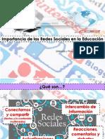 Importancia de las RRSS en Educación.pptx