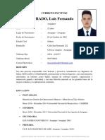 Cv Luis Fernando Actualiza Do
