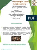 Metodos Avanzados de Manufactura (1)