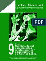 Conflicto Social 09