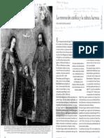 La Renovación Católica y la Cultura Barroca - Christopher Dawson