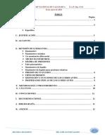 Manometro Diferencial Informe