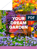 How to Design Your Dream Garden