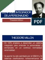 Enfoque Integrador- Millon