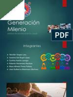 Generación Milenio