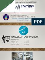 Organisasi Laboratorium