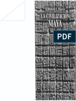 Morley Sylvanus G - La Civilizacion Maya Parte I
