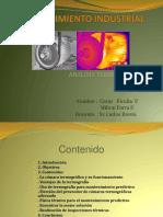 analisis termoghrafico