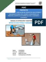 17-Manual de Operacion y Mantenimiento