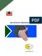 TFL Franchise Business