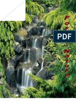 Force of Nature -- The Wisdom of Drysdale -- 2010 01 24 -- British Columbia Conspiracy -- 2,4-D -- Conservationists -- MODIFIED -- PDF