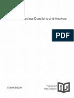 115 Java Interview