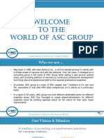 ASC GROUP INDIA | FINANCE | TAXATION | LEGAL | LAW | C A FIRM | BUSINESS