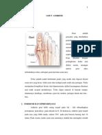 Gout Athritis