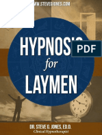 Hypnosis for Laymen