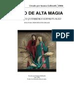 106499878 Manual Alta Magia M