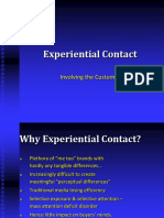 13 Experiential Contact (1)