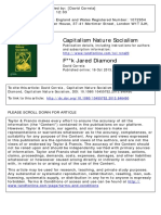 Artikel - Capitalism Nature Socialism Fck Jared Diamond.pdf