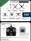 Manual XDrones en Spa Print