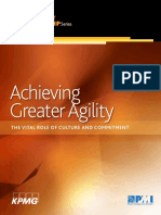 Vital Role Culture Commitment