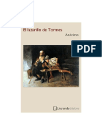 El lazarillo de Tormes - Anonimo.pdf