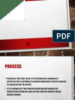Presentation POM
