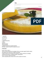 Sobremesasdeportugal.pt-queijada de Baunilha