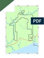 Peta Kawasan Bib