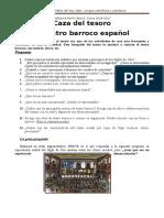 CAZA  DEL TESORO LOPE DE VEGA.doc