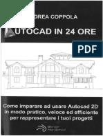 Piccolo Manuale CAD 2D Parte A