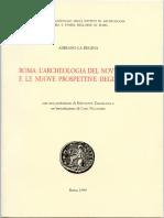 Adriano LaRegina - Via Sacra
