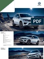 Touareg Fl Brochure