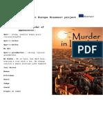 murder in istanbul script