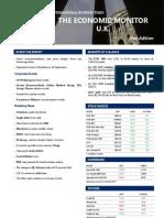 The Economic Monitor U.K. Free Edition - 9/9/2010