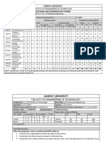 B. Tech Mechanical Engineering Sem VII (1)