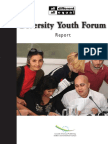2008 Diversity Youth Forum Report En