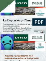 Tto Depresion UnedMiguelLazaro