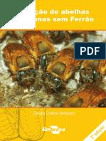 Criação de abelhas Indígenas sem Ferrão_Giorgio Cristino Venturieri_EMBRAPA.pdf