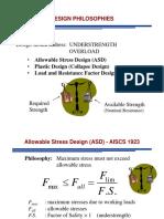 Design Philosophies.ppt