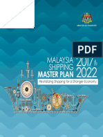 MalaysiaShippingMasterPlan Booklet v6