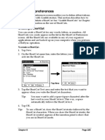 Handbook for the Palm VII Organizer