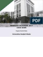 Buku Panduan Program Studi S2 Fisika UGM 2017(1)